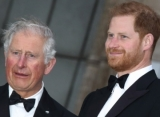 Prince Charles' Coronavirus Diagnosis Is 'a Huge Wake-Up Call' for Prince Harry