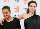 Angelina Jolie's Son Maddox Returns Home as Coronavirus Shuts Down College