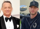 Tom Hanks' Son Slams Conspiracy Theories Linking Father's Coronavirus Diagnosis to Illuminati