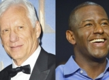 Right-Wing Actor James Woods Suspended From Twitter After Sharing Andrew Gillum's Nude Photo