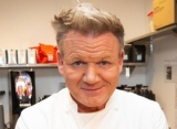 Gordon Ramsay Snaps at 'Bitter Egotistical' Critic Attacking Him for Staff Firing Amid Coronavirus