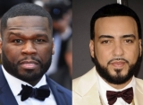 50 Cent Gets Petty in Response to French Montana Sexual Assault Accusation