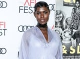 Pregnant Jodie Turner-Smith Calls Out Paparazzi and Blogs Over Fake Story