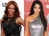 Azealia Banks Lashes Out at 'Jealous' and Not-Talented Kim Kardashian for 'Bullying' Taylor Swift