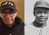 Spike Lee Publicizes Script to Unproduced Jackie Robinson Biopic