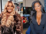 'RHOA' Star NeNe Leakes Has No Regret Fighting With Kenya Moore During Greece Trip