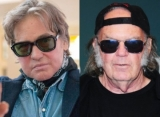 Val Kilmer Hates Neil Young for Marrying Ex-Girlfriend Daryl Hannah
