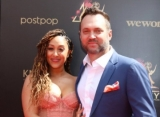 Tamera Mowry's Husband Called 'Racist' for Posting Misleading Tweet About South Africa