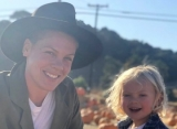 Pink and Son Are Coronavirus Free After Testing Positive Two Weeks Ago