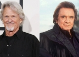 Kris Kristofferson Disowned by His Parents for Idolizing Johnny Cash