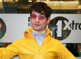 Ezra Miller Caught Choking and Throwing Woman on the Ground