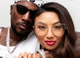 Jeannie Mai Shows Off Huge Diamond Ring Following Jeezy Engagement