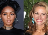 Janelle Monae Credits Julia Roberts' Surprise Visit to 'Homecoming' Set for Easing Her Into Her Role
