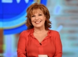Joy Behar Denies Rumors of Her Retiring From 'The View' in 2022