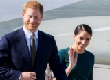 Prince Harry and Meghan Markle Celebrate Wedding Anniversary With Mexican Dinner