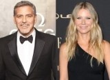George Clooney, Gwyneth Paltrow, Zoe Saldana to Honor Soldiers in Memorial Day Event