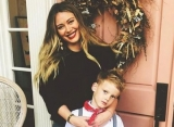 Hilary Duff Denies Child Abuse Accusations After Picture of Naked Son Went Viral
