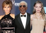 Jane Fonda, Morgan Freeman, Gigi Hadid, Lil Nas X Lined Up for Amazonia Livestream