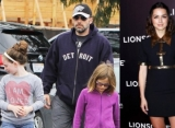 Ben Affleck Takes His Kids to Meet New Girlfriend Ana De Armas
