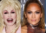 Dolly Parton, Jennifer Lopez and Renee Zellweger Salute Servicemen and Women on Memorial Day