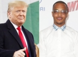 Donald Trump's Campaign Team Uses T.I.'s Song to Attack Joe Biden