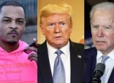 T.I. on Donald Trump Using His Song to Diss Joe Biden: It's Not Authorized