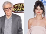 Woody Allen Calls Selena Gomez and Other Actors 'Silly' for Denouncing Him