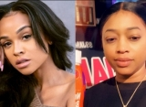 Masika Kalysha and Trina Feuding on Twitter After Trina Calls Protestors 'Animals'