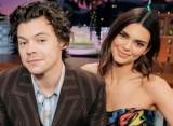 Kendall Jenner Dissed by Harry Styles' Girl Pal Amid Black Lives Matter Protests