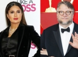 Salma Hayek and Guillermo del Toro Seek Justice for Man 'Beaten to Death' for Not Wearing Mask