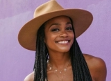 Rachel Lindsay Says 'White-Washed' Show 'Bachelor' Needs 'Systemic Change'