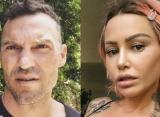 Brian Austin Green Spotted on Lunch Date With Maxim Model Tina Louise After Courtney Stodden Outing