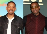 People Convinced Will Smith and Duane Martin Had an Affair Due to Tisha Campbell's Post