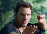Chris Pratt Ends His Quarantine to Resume 'Jurassic World: Dominion' Production