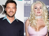 Brian Austin Green Blames Courtney Stodden for Causing 'Problems' for Him and Tina Louise