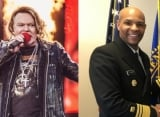 Axl Rose Asks Surgeon General to 'Resign' for Refusing to Tell People to Avoid Crowds