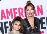 Farrah Abraham Reacts to Backlash for Hitting Daughter With Vibrator: 'I'm Doing Pretty Great'