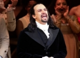 Lin-Manuel Miranda Gracefully Accepts Criticisms of 'Hamilton' Glorifying Slave Owners
