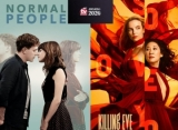 'Normal People' and 'Killing Eve' Among Nominees at 2020 TV Choice Awards