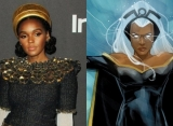 Janelle Monae Keen to Play Storm in New 'X-Men' Movie