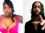 Kash Doll Announces Engagement to Omarion