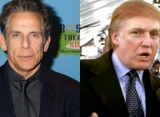 Ben Stiller Refuses to Cut Donald Trump's Cameo Out of 'Zoolander'