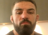 UFC Star Mike Perry Doesn't Regret Knocking Out Elderly Man During Restaurant Altercation