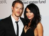 Naya Rivera's Ex-Husband Ryan Dorsey Photographed With Son Josey as She Remains Missing