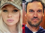 Courtney Stodden Disses Brian Austin Green After He's Getting Cozy With Tina Louise