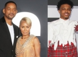 Jada Pinkett Finally Admits to Having 'Entanglement' With August Alsina During Will Smith Split