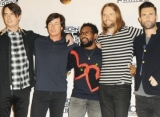 Mickey Madden Taking Hiatus From Maroon 5 Following Domestic Violence Arrest