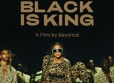 Beyonce Celebrates Black Excellence in Star-Studded 'Black Is King'