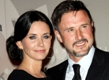 Courteney Cox Set to Return for 'Scream 5' With Ex-Husband David Arquette