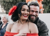 Nikki Bella and Artem Chigvintsev Welcome Baby Boy
